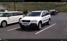 2003 volvo xc90 interior. 2004 volvo xc90 t6 awd full tour start up exhaust engine interior exterior youtube 2003 xc90