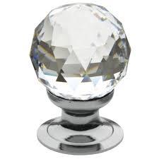 crystal furniture knobs. Swarovski Crystal Cabinet Knob Model #: 4334.260 Furniture Knobs E