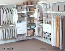 diy walk in closet walk in closets long hanging long dresses medium hanging shorter dresses diy