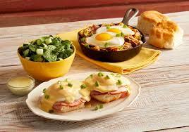 Bob Evans Logan Ohio Bob Evans Restaurants Launches Brunch All Day Every Day