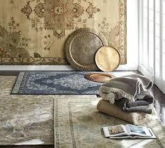 pottery barn persian rug rug sage pottery barn pottery barn madeline persian rug