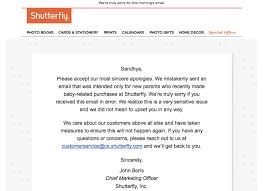 Customer Service Apology Email Blog Archives Risecrowd Com