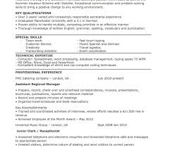 Address Format On Resume Correctrmat Of Resume What Is The Properr Templateszigyco Templates 47
