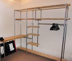 scaffold furniture build your own storage units