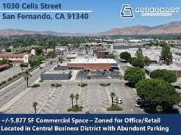 Aaron Aszkenazy - Commercial Real Estate Listings   Showcase