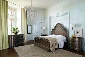 Bernhardt Villa Medici Queen Bedroom Group - Item Number: 355 Q Bedroom  Group 1