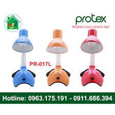 Đèn Học Chống Cận Hình Con Cún Protex PR-017L - Đèn bàn Hãng protex