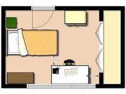 Bedroom Arrangement ...