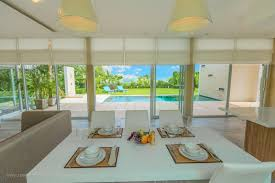 Brand new Phuket pool villas for sale in Nai Harn - New ...