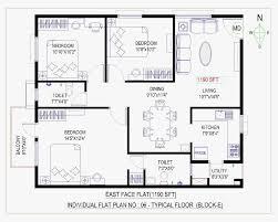 east facing house vastu plans elegant east facing 3 bedroom house plans as per vastu