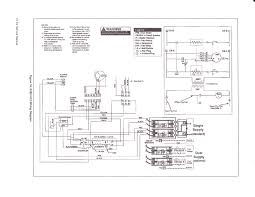 intertherm thermostat wiring diagram solidfonts air conditioner thermostat wiring schematic ewiring