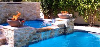 Pacific Outdoor Living Design Center Pacific Outdoor Living California Pools Custom Pools