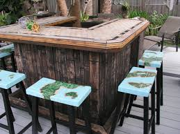 full size of bar stools impressive tiki bar stools image design for bamboo with