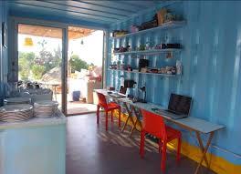container office design. Designboom Summer Container Offices « Inhabitat \u2013 Green Design, Innovation, Architecture, Building Office Design