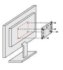 Vesa Mounting Pattern Inspiration VESA Mount Information For The Intel NUC