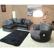 cuddle couch furniture for remarkable cuddle couch verana chaise corner sofa with matching swivel