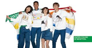 United <b>Colors</b> of <b>Benetton</b> - Official Site | Online Shop