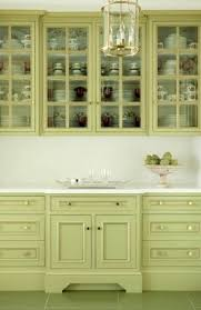 Green And Yellow Kitchen Pale Green Kitchen Ideas Quicuacom