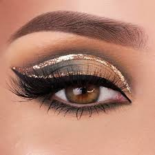 18 cool makeup looks for hazel eyes and a tutorial for dessert festive ideas