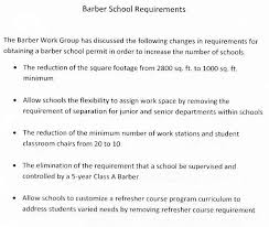 examples of short essays for students example short term  barber school handout examples of short essays for students