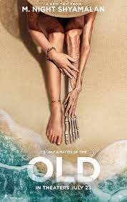 Old (2021) - Rotten Tomatoes