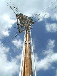 Power Pole Weight Chart Bell Lumber Pole Products