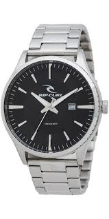 2017 rip curl agent stainless steel watch black a2917 a2917 2017 rip curl agent stainless steel watch black a2917