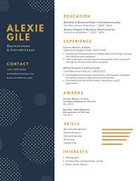 Best Resume Designs 2018 - Kleo.beachfix.co