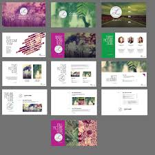 Powerpoint Design By Power Design For Wellness Bold Beautiful