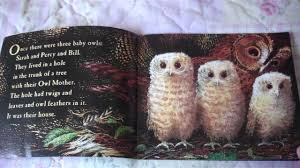 online baby photo book read aloud childrens book owl babies youtube