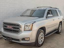 Certified Pre-Owned 2019 GMC Yukon 4WD 4dr SLT