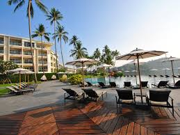 Hotel Nevis Wellness And Spa Crowne Plaza Phuket Panwa Beach Health And Fitness Facilities