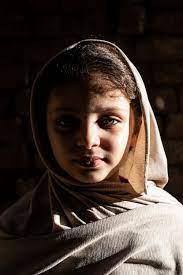Muslim Child Pictures