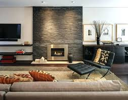 modern fireplace wall can you paint stone walls designs with tv above gas ca fireplace with above designs walls home tv