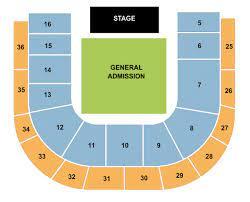 Melbourne & olympic park precinct map. Melbourne Margaret Court Arena Events Concerts Tickets 2020 2021 Stereoboard