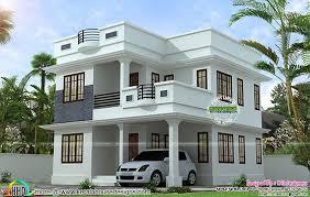 December 2015 Kerala Home Custom Home Design Images