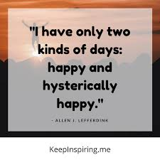 Good Quotes About Happiness