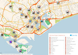 filesingapore printable tourist attractions map  wikimedia