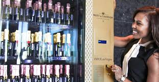Champagne Vending Machine London Interesting Filuet Group News Vending Machines Are The Latest Threat To US
