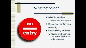 how to write a good article critique how to write a good article critique