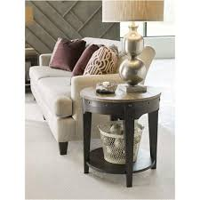 706 920c kincaid furniture plank road living room end table