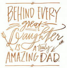 Quotes For Dad Simple 48 Cute Short Father Daughter Quotes With Images