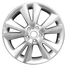Dodge Durango Bolt Pattern