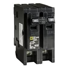 Square D By Schneider Electric Hom290cp Homeline 90amp