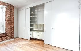 modern sliding closet doors large contemporary barn