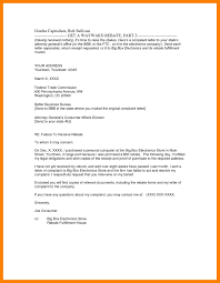 Sample Formal Business Letter Template Copy Formal Letter Template ...