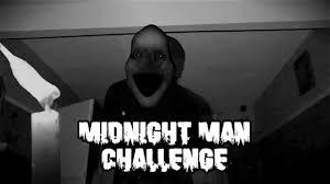 The Midnight Man Challenge (IL GIOCO DELL'UOMO DELLA MEZZANOTTE) - YouTube