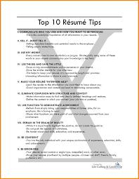 Resume Layout Tips Resume Formatting Tips Trend Resume Format Tips Free Career Resume 6