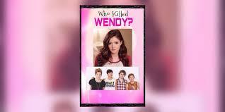 Who Killed Wendy? (5SOS) [AU] - Calum - Wattpad