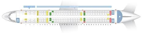 Aircraft A321 Seating Chart Avianca Fleet Airbus A321 200ceo Neo Details And Pictures